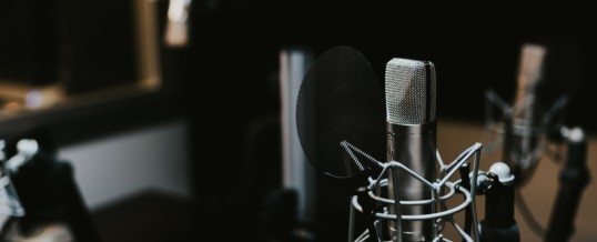 Condenser Microphones: Are They Right for Me?